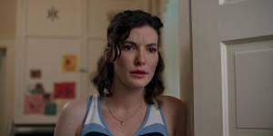 Thunder Road: Chelsea Edmundson (Morgan Arnaud)