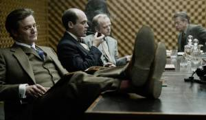 Tinker, Tailor, Soldier, Spy: Colin Firth