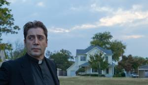 To the Wonder: Javier Bardem (Father Quintana)