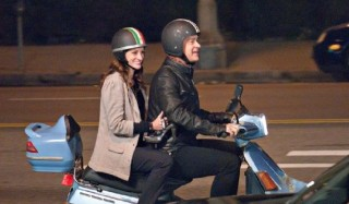 Julia Roberts en Tom Hanks in Larry Crowne