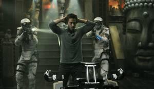 Total Recall: Colin Farrell (Douglas Quaid / Hauser)