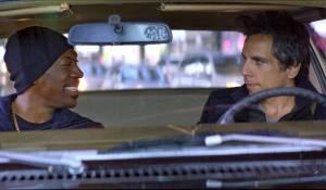 Tower Heist: Eddie Murphy (Slide) en Ben Stiller (Josh Kovacs)