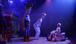 Toy Story 4 3D (NL) filmstill