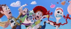Toy Story 4 (NL) filmstill