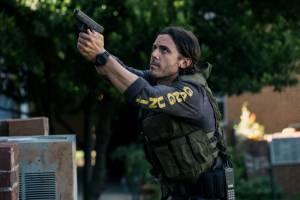 Casey Affleck (Chris Allen)