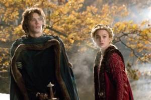Tristan & Isolde filmstill