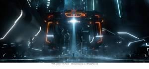 Tron: Legacy filmstill