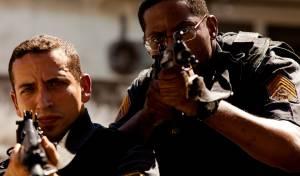 Tropa de Elite 2 - O Inimigo Agora É Outro: Milhem Cortaz (Lieutenant-Colonel Fábio) en André Ramiro (Captain André Matias)