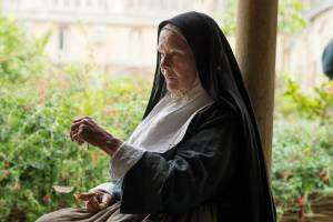 Tulip Fever: Judi Dench (The Abbess of St. Ursula)