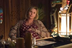Tully: Charlize Theron (Marlo)