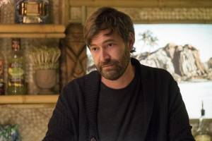 Tully: Mark Duplass