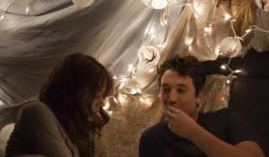 Two Night Stand: Miles Teller (Alec) en Analeigh Tipton (Megan)