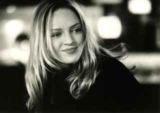 Uma Thurman in Beautiful Girls