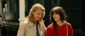 Un Amour Impossible: Virginie Efira (Rachel Schwartz)