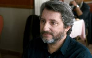 Bruno Podalydès (Fabrice)