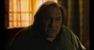 Gérard Depardieu (Le voyant)