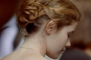 Un poison violent: Clara Augarde (Anna)
