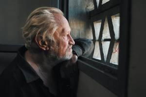 Un prophète: Niels Arestrup (César Luciani)