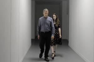 Una: Ben Mendelsohn (Ray) en Rooney Mara (Una)