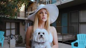 Under the Silver Lake: Riley Keough (Sarah)
