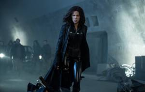 Underworld: Blood Wars: Kate Beckinsale (Selene)