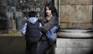 Une vie meilleure: Leïla Bekhti (Nadia)