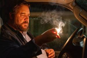 Unhinged: Russell Crowe (The Man)