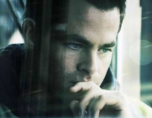 Unstoppable: Chris Pine (Will Colson)