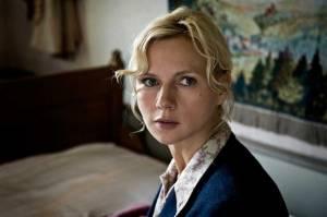 Veronica Ferres (Marga Spiegel)