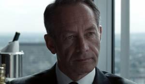 Unter dir die Stadt: Robert Hunger-Bühler (Roland Cordes)