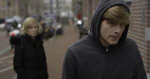 Unwanted: Adriana Matoshi (Zana) en Jason de Ridder (Alban)