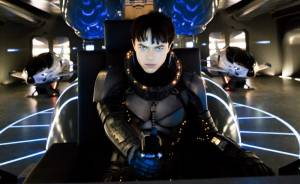 Valerian and the City of a Thousand Planets 3D: Dane DeHaan (Valerian)