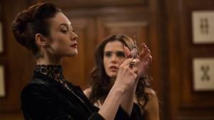 Vampire Academy filmstill