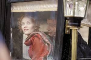 Vanity Fair filmstill