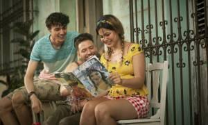 Verliefd op Cuba filmstill