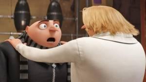 Verschrikkelijke Ikke 3 3D (NL) filmstill