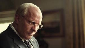 Christian Bale (Dick Cheney)