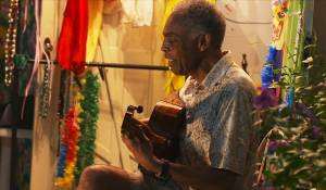 Viramundo: Gilberto Gil (Zichzelf)