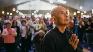 Walk with Me: Thich Nhat Hanh
