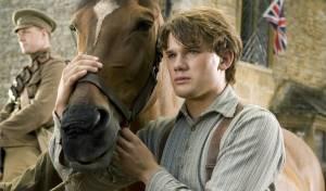 War Horse: Jeremy Irvine (Albert)