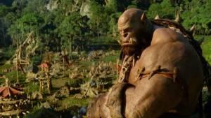 Warcraft: The Beginning filmstill