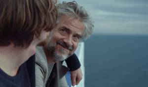 Waterboys: Tim Linde (Zack) en Leopold Witte (Victor)
