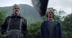 Waterboys: Leopold Witte (Victor) en Tim Linde (Zack)
