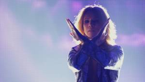 We Are X: Yoshiki (Zichzelf)