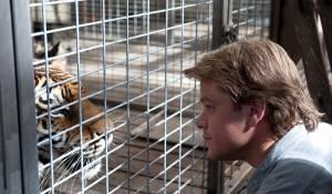 We Bought a Zoo: Matt Damon (Benjamin Mee)