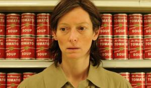 We Need to Talk About Kevin: Tilda Swinton (Eva)