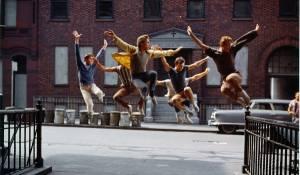 West Side Story filmstill