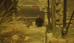 Western Arabs filmstill
