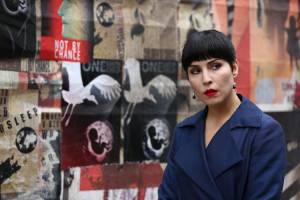 What Happened To Monday: Noomi Rapace (The Settman Siblings)