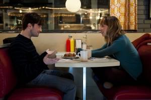 What If: Daniel Radcliffe (Wallace) en Zoe Kazan (Chantry)